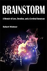 Brainstorm cover