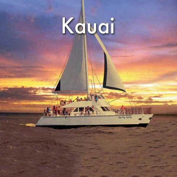Na Pali snorkel cruise