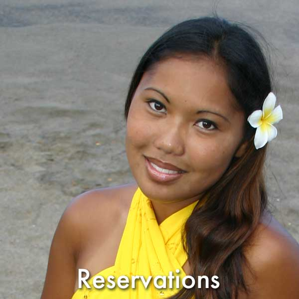 snorkel gear reservations