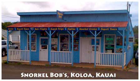 kauai store locations