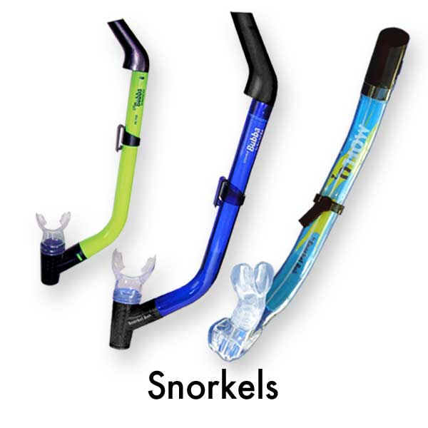 snorkel gear rentals Hawaii