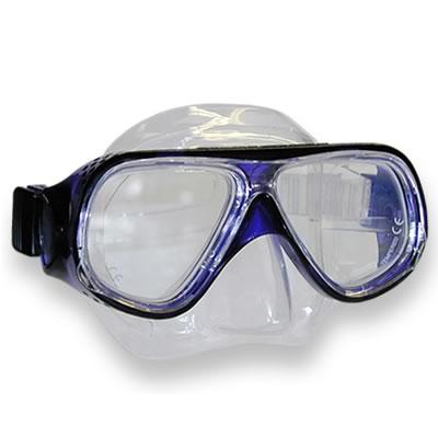 Prescription Snorkel Mask