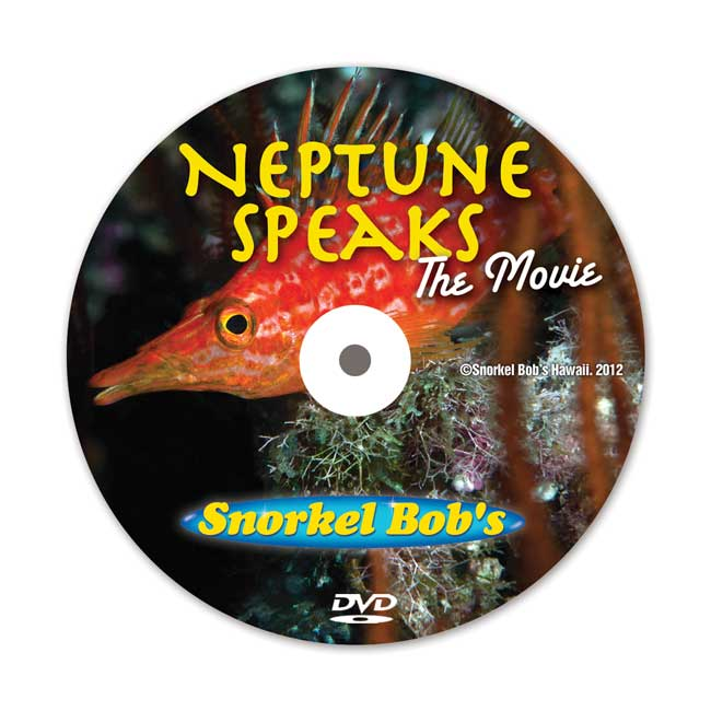 Neptune Speaks DVD
