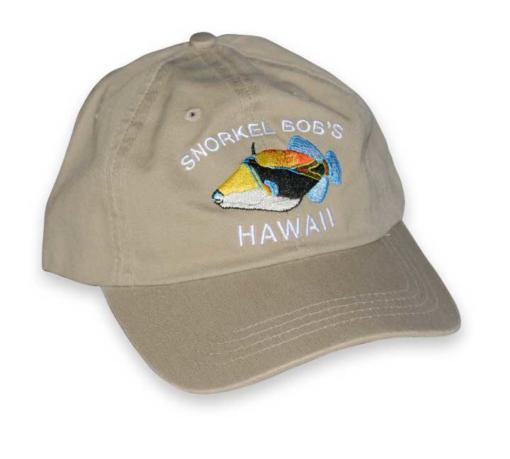 snorkel bob hats