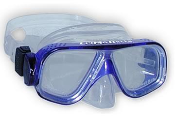 kid's snorkel mask