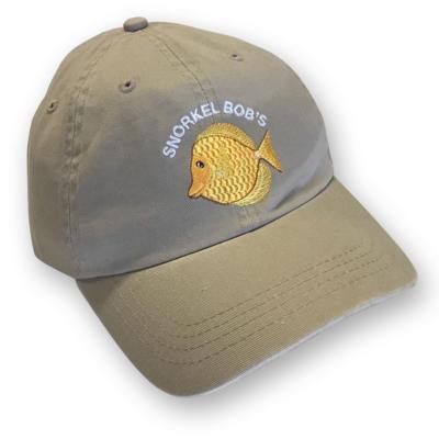 snorkel bob hat