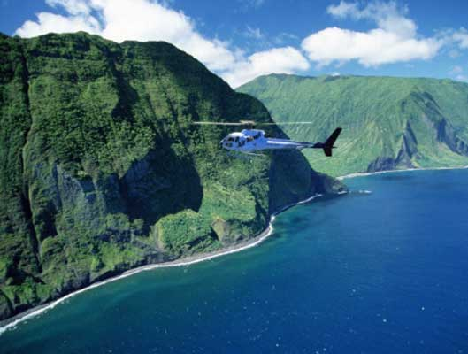 air maui helicopters