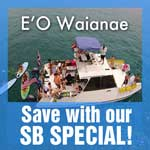 eo waianae snorkel tour