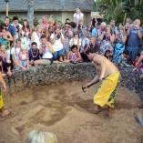 old lahaina luau