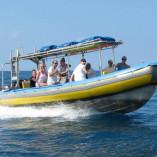 seaquest raft kealakekua bay