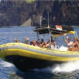 ultimate rafting lanai snorkel