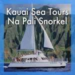 kauai snorkeling trips