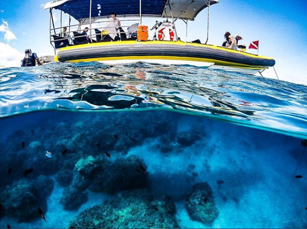 Ultimate Rafting Lanai