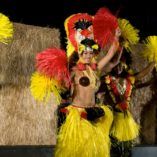 Maui Nui Luau Dancers