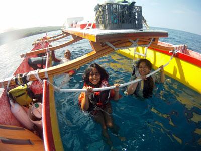 family-canoe-tour