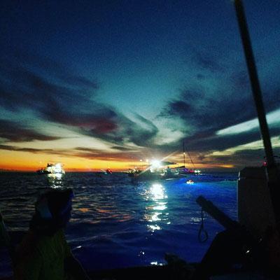sunset-in-kona